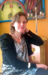 Charlotte van Essen